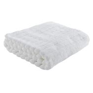 Махровое полотенце Tkano Essential, белое, 70х140см - арт.TK18-BT0021, фото 1