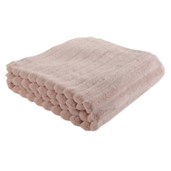 Махровое полотенце Tkano Essential, пыльная роза, 70х140см - арт.TK18-BT0022, фото 1