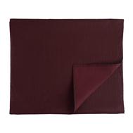 Дорожка на стол Tkano Essential, бордовая, 45х150см - арт.TK18-TR0010, фото 1