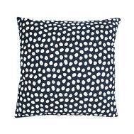 Чехол на подушку Tkano Funky dots, темно-серый, 45х45см - арт.TK18-CC0012, фото 1