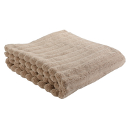 Махровое полотенце Tkano Essential, бежевое, 70х140см - арт.TK18-BT0024, фото 1