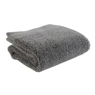 Полотенце для лица Tkano Essential, темно-серое, 30х50см - арт.TK18-BT0002, фото 1
