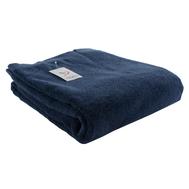Махровое полотенце Tkano Essential, темно-синее, 90х150см - арт.TK18-BT0018, фото 1