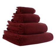Полотенце для рук Tkano Essential, бордовое, 50х90см - арт.TK18-BT0009, фото 1