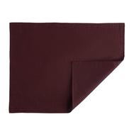 Салфетка под приборы Tkano Essential, бордовая, 35х45см - арт.TK18-PM0010, фото 1