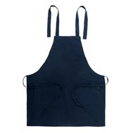 Фартук кулинарный Tkano Essential, темно-синий, 70х82см - арт.TK18-AP0006, фото 1
