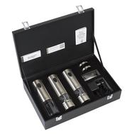 Подарочный набор Peugeot Elis: электрические мельницы для соли и перца, штопор для вина - арт.24307, фото 1