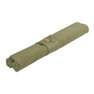Набор салфеток под приборы Tkano Wild, оливкового цвета, 35х45 см - 2шт - арт.TK19-PS0002, фото 1