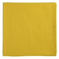 Скатерть на стол Tkano Wild, хлопок горчичного цвета, 170х250 см - арт.TK19-TC0009, фото 1