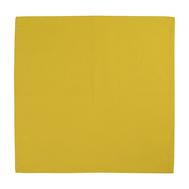 Салфетка сервировочная Tkano Wild, хлопок горчичного цвета, 45х45 см - арт.TK19-NA0001, фото 1