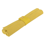 Набор салфеток под приборы Tkano Wild, горчичного цвета, 35х45 см - 2шт - арт.TK19-PS0001, фото 1