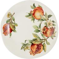 Тарелка обеденная Julia Vysotskaya Гранат, керамика, 29см - арт.JV3-DP29I-30057, фото 1