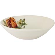 Тарелка суповая Julia Vysotskaya Гранат, керамика, 23см - арт.JV3-SOP22I-30057, фото 1