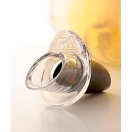 Пробка для вина с каплеуловителем Peugeot - арт.220112/1 (220105), фото 1