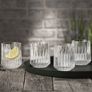 Набор стаканов для виски Nachtmann Jules, 376мл - 4шт - арт.101979, фото 1