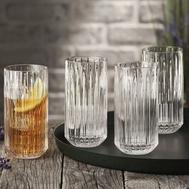 Набор высоких стаканов Nachtmann Jules Longdrink, 376мл - 4шт - арт.101980, фото 1