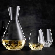 Набор для вина Nachtmann Mosaik - 2 бокала и декантер - арт.102437, фото 1
