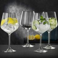 Набор бокалов Nachtmann Gin & Tonic, 640мл - 4шт - арт.102892, фото 1