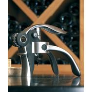 Штопор рычажный Peugeot Baltaz, черный - арт.200176, фото 1
