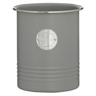 Подставка для кухонных принадлежностей Typhoon Living, серая, 15см - арт.1400.736V, фото 1
