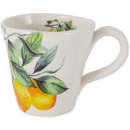 Кружка керамическая Julia Vysotskaya Лимоны, керамика, 400мл - арт.JV3-MUG11IR-30031, фото 1