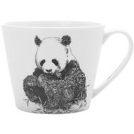 Кружка фарфоровая Maxwell & Williams Большая панда, 450мл - арт.MW637-DX0512, фото 1