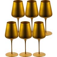Бокалы для красного вина Sophienwald Golden Line Bordeaux, 570мл - 6шт - арт.Sw888BX-6, фото 1