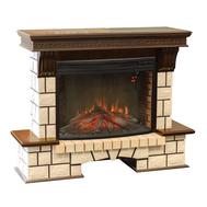 Камин RealFlame Stone New 33 AO с FireSpace 33 S IR, фото 1