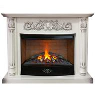 Камин RealFlame Salford 33 WT с FireStar 33 3D, фото 1