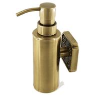AltroBagno Дозатор для мыла Antik 080401 Br, фото 1