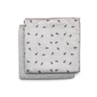 Brabantia Набор чистящих салфеток из микрофибры (30x30 см), 2 шт.  - арт.117688, фото 1
