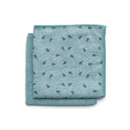 Brabantia Набор чистящих салфеток из микрофибры (30x30 см), 2 шт.  - арт.117701, фото 1