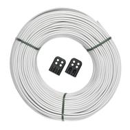 Brabantia Сменные бельевые веревки для сушилок (65 м) с 16 фиксаторами  - арт.297243, фото 1