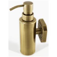 AltroBagno Дозатор для мыла Antik Duo 080402 Br, фото 1