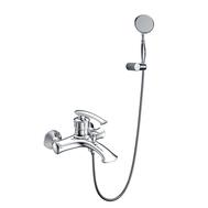 AltroBagno Смеситель для ванны с душем Beatrice 0204 Cr, фото 1