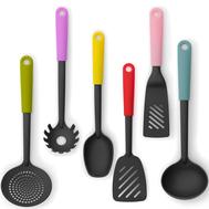 Brabantia Набор кухонных аксессуаров - 6 предметов - арт.PNB62, фото 1
