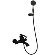 AltroBagno Смеситель для ванны с душем Beatrice 0205 Br Ne, фото 1