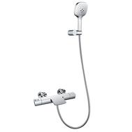 AltroBagno Смеситель для ванны с термостатом Filanti 020402 Cr, фото 1