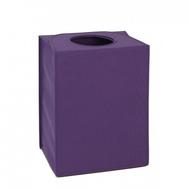 Brabantia Сумка для белья прямоугольная - Pansy purple (фиолетовый)  - арт.101847, фото 1