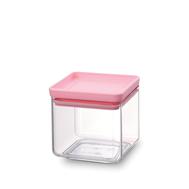 Brabantia Прямоугольный контейнер (0,7 л), Розовый  - арт.290060, фото 1