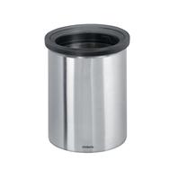Brabantia Настольный контейнер для мусора, Стальной матовый  - арт.371424, фото 1