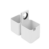 Brabantia Кухонная подставка-органайзер (размер L) - White (белый)  - арт.423529, фото 1