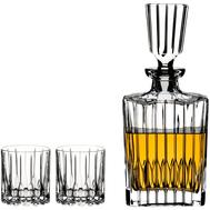 Набор для виски Riedel Neat Spirits set: штоф + 2 стакана - арт.5460/52, фото 1