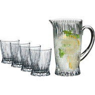 Набор для коктейля Riedel Cold Drinks Set: кувшин + 4 бокала - арт.5515/23S1, фото 1