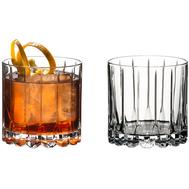 Набор бокалов для виски Riedel Rocks Glass, 283мл - 2шт -арт.6417/02, фото 1