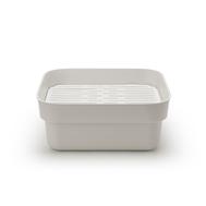 Brabantia Емкость для мытья посуды, Светло-серый  - арт.302688, фото 1