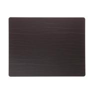 LINDDNA 98894 BUFFALO brown Подстановочная салфетка из натуральной кожи прямоугольная 35x45 см, толщина 2мм, фото 1