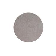 LINDDNA 98862 HIPPO anthracite-grey Подстаканник из натуральной кожи круглый, диаметр 10 см, толщина 1,6 мм, фото 1