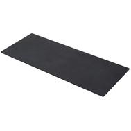 LINDDNA 982658 NUPO black/STEEL black металическая подставка для магнитных подсвечников, 27x11 см, фото 1