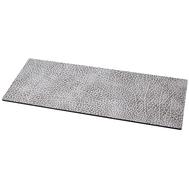 LINDDNA 98982 HIPPO white-grey металлическая подставка для магнитных подсвечников, 27x11 см, фото 1